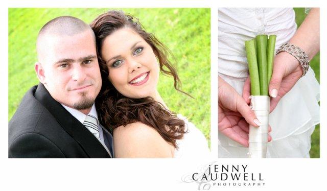 Jenny Cauldwell Wedding Photography